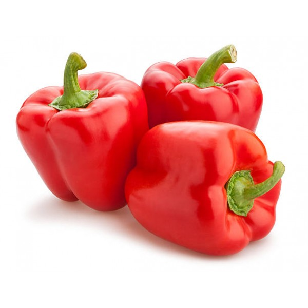 Red Sweet Pepper Seeds