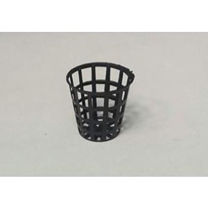 Regular 2 inch net pots for Hydroponics, Aquaponics, Aeroponics & Nursery, 50 Pieces